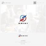 onesizefitsallさんの個人プロデュース企業・メディア「saiki」のロゴへの提案
