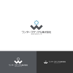 viracochaabinさんの事業内容変更に伴う会社設立のロゴ作成をよろしくお願いします(車両販売・物販・輸出)への提案