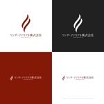 themisablyさんの事業内容変更に伴う会社設立のロゴ作成をよろしくお願いします(車両販売・物販・輸出)への提案