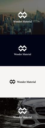 tanaka10さんの事業内容変更に伴う会社設立のロゴ作成をよろしくお願いします(車両販売・物販・輸出)への提案