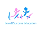 中国北京「愛成教育」のロゴへの提案