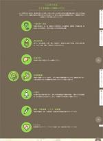 クリニックホームページのアイコン・バナーデザインへの提案