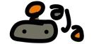 美容室『株式会社Gaja』のロゴへの提案