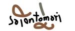 理容店「SALON TOMARI」のロゴへの提案