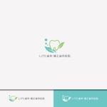 late_designさんの歯科クリニックのロゴ制作をお願いしますへの提案