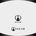 Nakamura__さんの「前田冷菓」のロゴ作成への提案