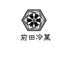 chii1618さんの「前田冷菓」のロゴ作成への提案