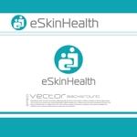 chopin1810lisztさんの海外協力で使用する皮膚科遠隔診療システムのロゴへの提案