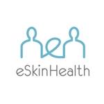 takeoffさんの海外協力で使用する皮膚科遠隔診療システムのロゴへの提案