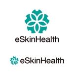 tsujimoさんの海外協力で使用する皮膚科遠隔診療システムのロゴへの提案