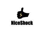 ポータルサイト「内職探し【NiceShock】」のロゴ作成への提案