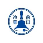 power_diveさんの「前田冷菓」のロゴ作成への提案