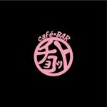tom-hoさんのcafé×BAR「チョコット」のロゴへの提案