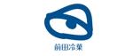 「前田冷菓」のロゴ作成への提案