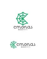 horieyutaka1さんのWEBシステムの開発会社のロゴへの提案