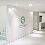 doremidesignさんの歯科クリニックのロゴ制作をお願いしますへの提案