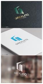 moguaiさんの不動産会社の会社ロゴマークの作成依頼への提案