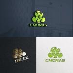 utamaruさんのWEBシステムの開発会社のロゴへの提案