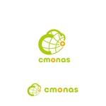 marutsukiさんのWEBシステムの開発会社のロゴへの提案