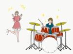 azmoriさんの4枚のみ、ドラムをプレゼントされて喜ぶ大人の女性への提案