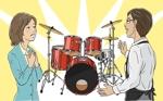 zubowrumaさんの4枚のみ、ドラムをプレゼントされて喜ぶ大人の女性への提案