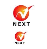 MacMagicianさんの株式会社NEXTのロゴデザインの依頼への提案