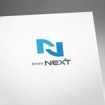 fujiseyooさんの株式会社NEXTのロゴデザインの依頼への提案