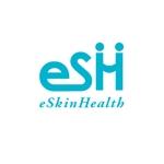 atariさんの海外協力で使用する皮膚科遠隔診療システムのロゴへの提案
