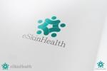 TanakaChigaruさんの海外協力で使用する皮膚科遠隔診療システムのロゴへの提案