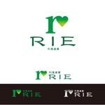 kora3さんの惣菜・スイーツ製造会社「利恵産業」のロゴ作成への提案