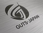 j-designさんの格安レンタカー「株式会社ガッツ・ジャパン」のロゴデザインへの提案