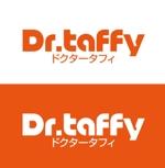 ttsoulさんの接骨院が開発した腰痛解消マットレス「Dr. taffy(ドクタータフィ)」のロゴ制作への提案