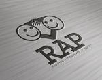 j-designさんの既存顧客向けコミュニティ組織「RAP」のロゴ への提案