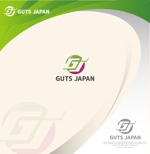 NJONESさんの格安レンタカー「株式会社ガッツ・ジャパン」のロゴデザインへの提案