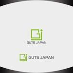 Nakamura__さんの格安レンタカー「株式会社ガッツ・ジャパン」のロゴデザインへの提案