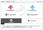 kometogiさんの設立6年目の会社のロゴ(商標登録予定なし)への提案