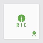 Morinohitoさんの惣菜・スイーツ製造会社「利恵産業」のロゴ作成への提案