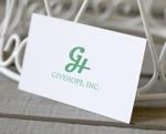 otandaさんの新会社設立のための会社ロゴ作成への提案