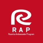 dynamites01さんの既存顧客向けコミュニティ組織「RAP」のロゴ への提案