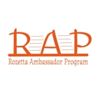 toberukuronekoさんの既存顧客向けコミュニティ組織「RAP」のロゴ への提案