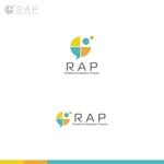 Puchi2さんの既存顧客向けコミュニティ組織「RAP」のロゴ への提案
