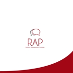 red3841さんの既存顧客向けコミュニティ組織「RAP」のロゴ への提案