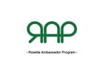 k-andさんの既存顧客向けコミュニティ組織「RAP」のロゴ への提案