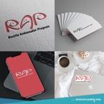 nekosuさんの既存顧客向けコミュニティ組織「RAP」のロゴ への提案