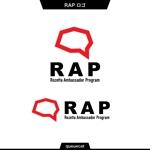 queuecatさんの既存顧客向けコミュニティ組織「RAP」のロゴ への提案