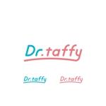 kitayamaworksさんの接骨院が開発した腰痛解消マットレス「Dr. taffy(ドクタータフィ)」のロゴ制作への提案