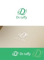Doing1248さんの接骨院が開発した腰痛解消マットレス「Dr. taffy(ドクタータフィ)」のロゴ制作への提案