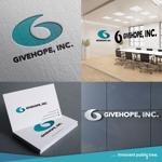 nekosuさんの新会社設立のための会社ロゴ作成への提案