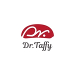 KiWaさんの接骨院が開発した腰痛解消マットレス「Dr. taffy(ドクタータフィ)」のロゴ制作への提案