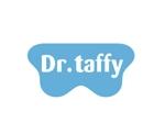 chopin1810lisztさんの接骨院が開発した腰痛解消マットレス「Dr. taffy(ドクタータフィ)」のロゴ制作への提案